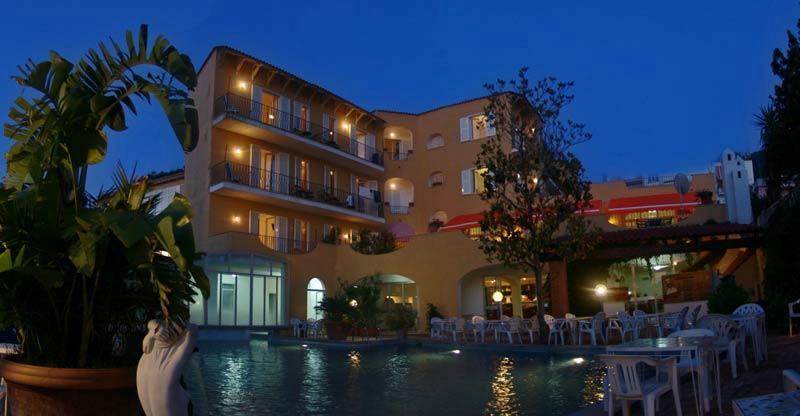 Hotel Terme Vinetum