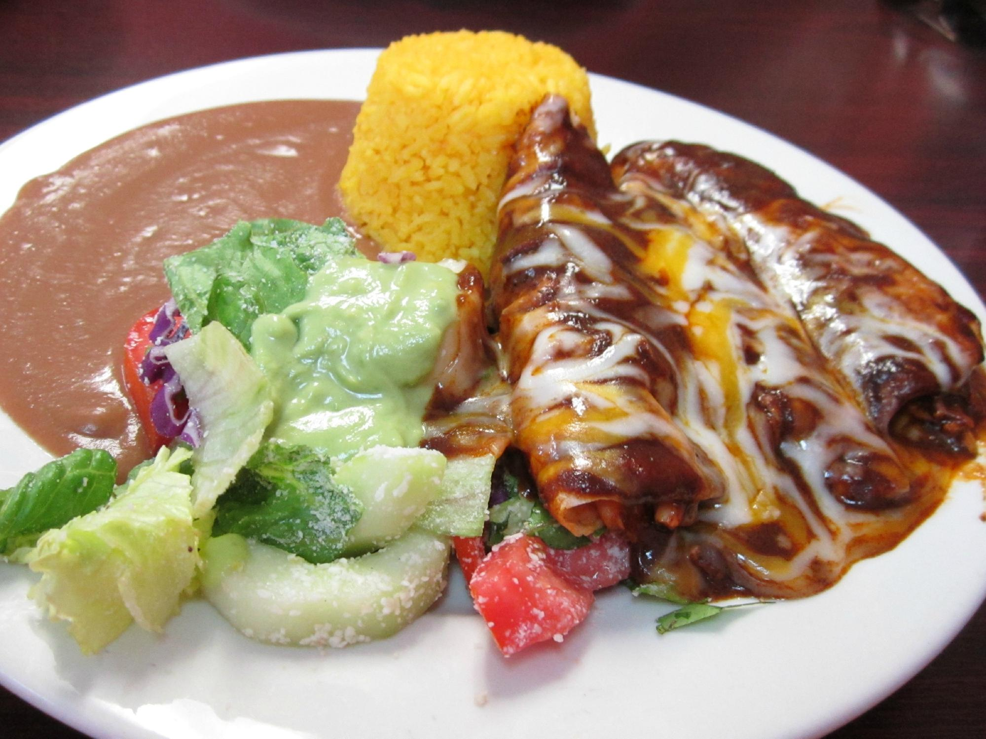 Delaware, United States Food Guide: 4 Mexican food Must-Eat Restaurants & Street Food Stalls in Georgetown