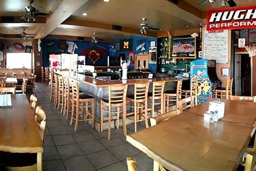 Bryan's Sports Bar