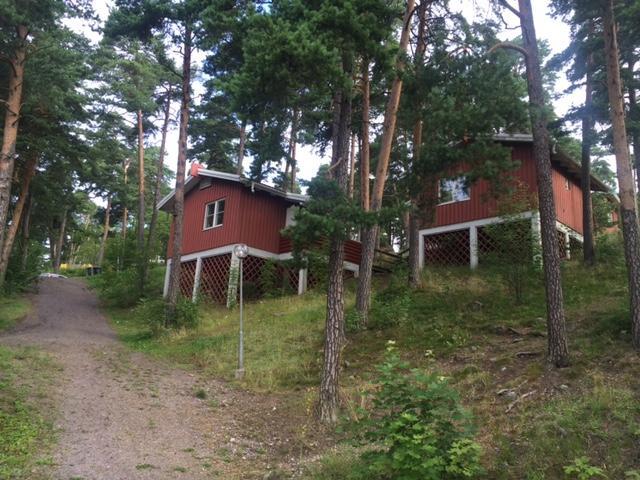 Naantali Camping