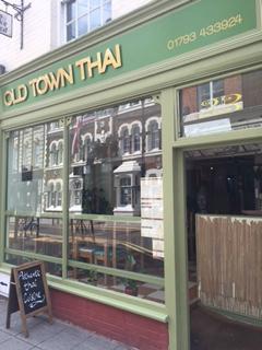 Old Town Thai