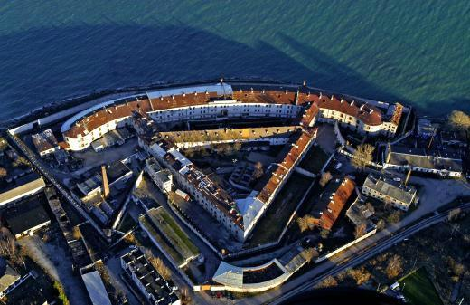 Patarei Sea Fortress Prison