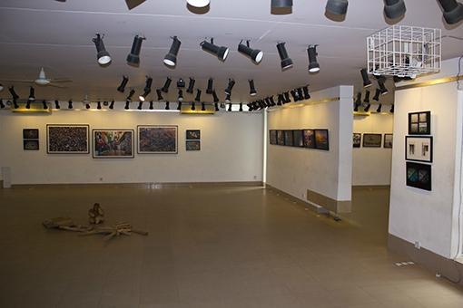 Drik Gallery