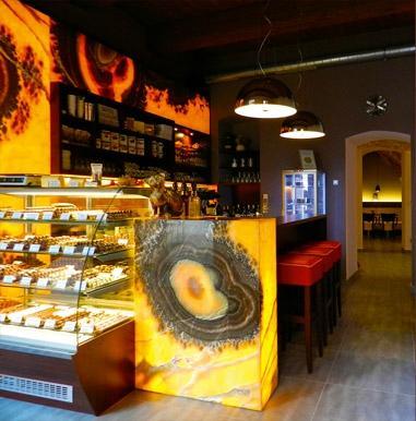 Kavárna U Mlsného Kocoura