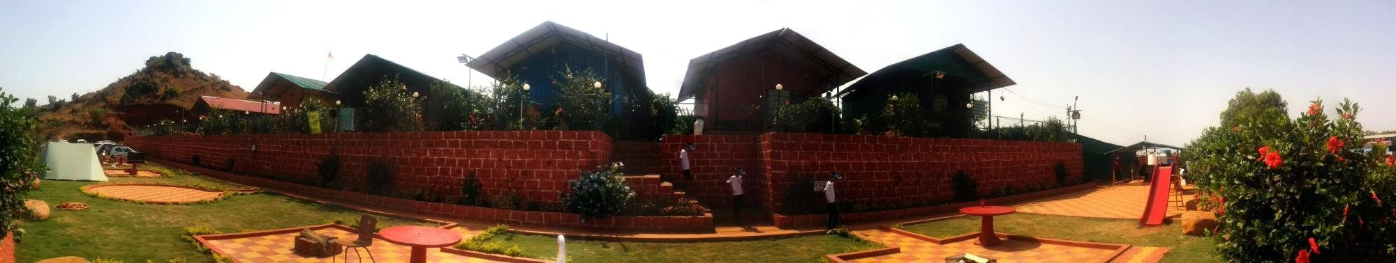 Panchgani Tent House