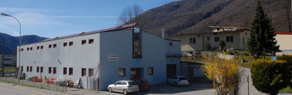 Comunità Emmaus Ticino