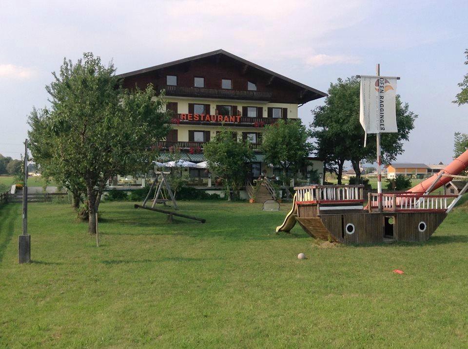 Gasthof Rupertigau