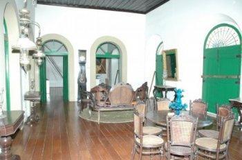 Museu do Piaui - Casa de Odilon Nunes