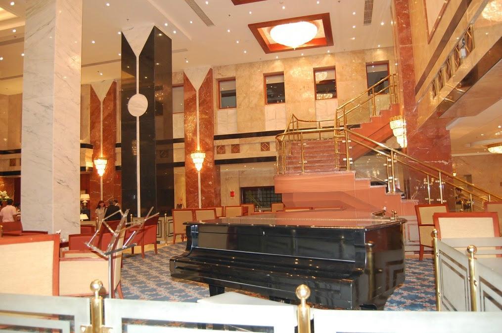Hotel Zaphir