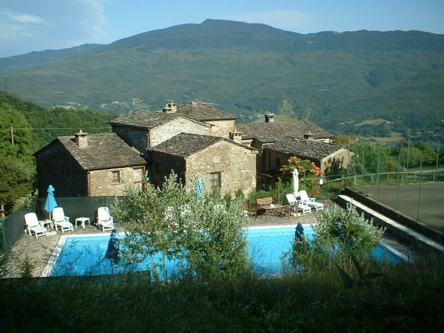 Agriturismo Antico Borgo Vadonnino