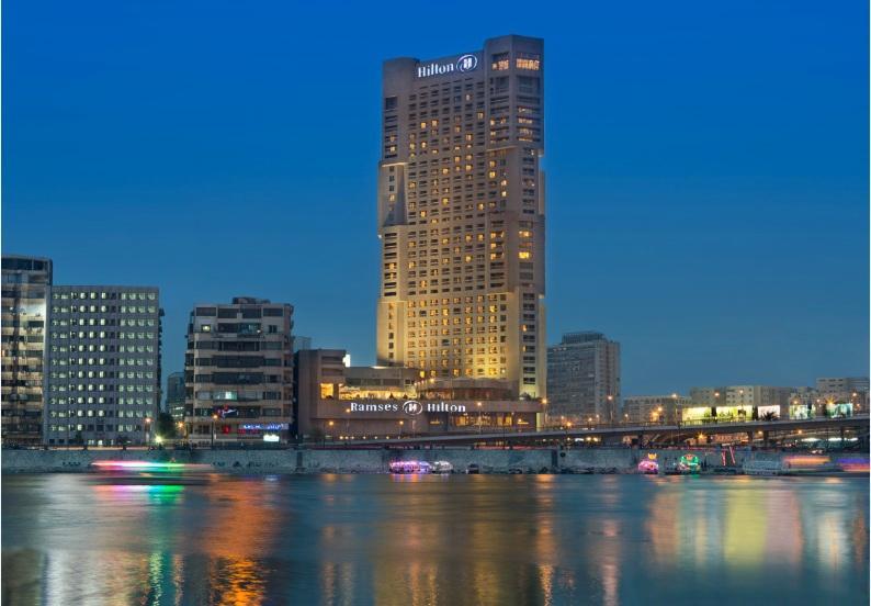 Ramses Hilton