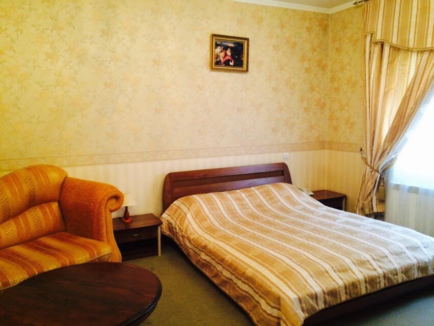 Гостиница Магнат Люкс