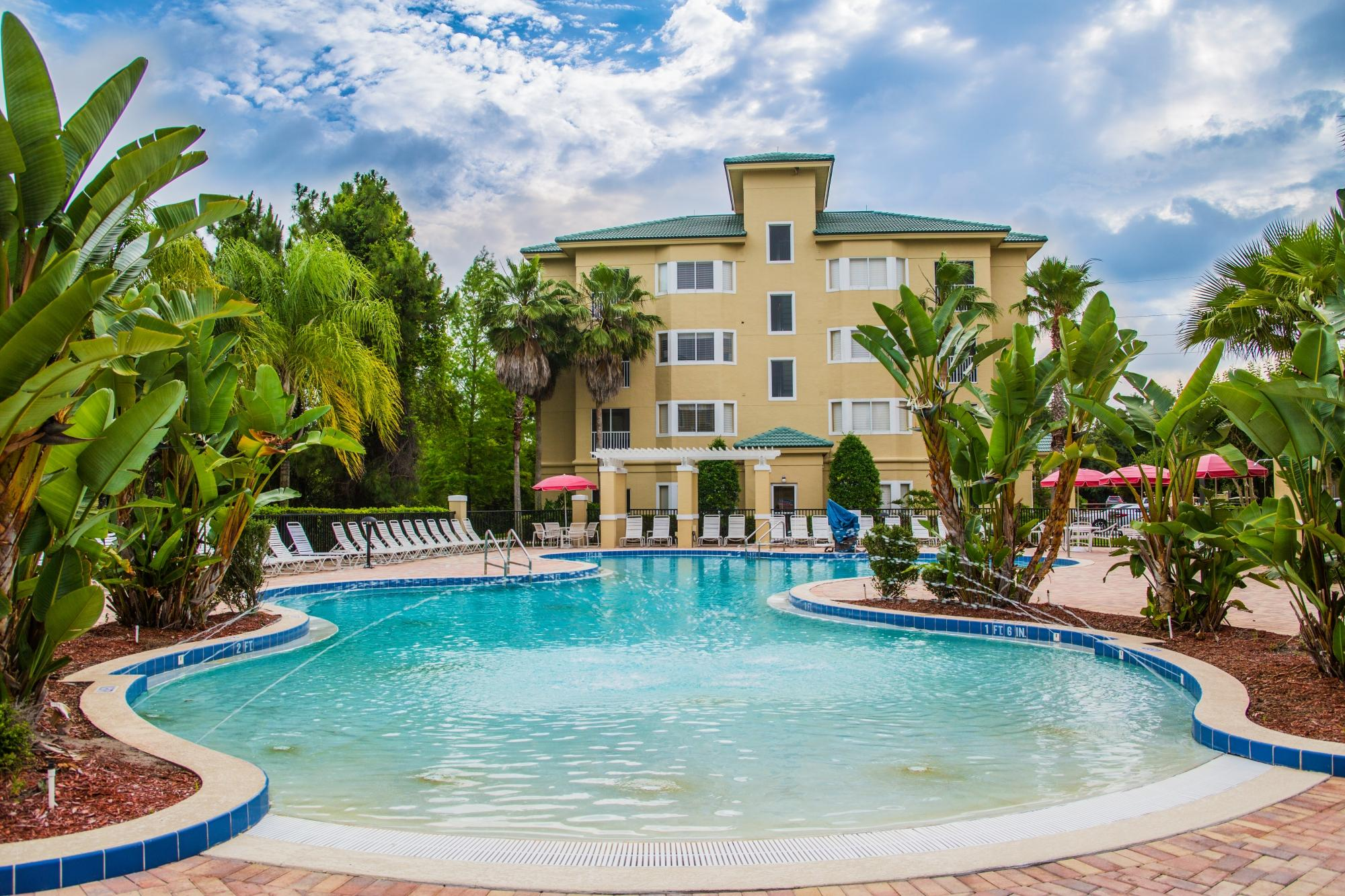 Silver Lake Resort Kissimmee Fl 2018 Review Family