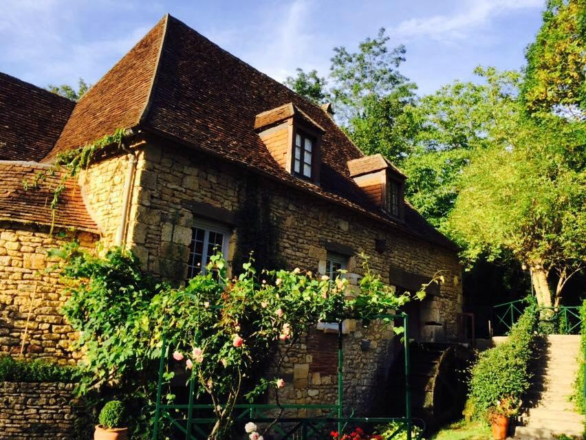 Moulin de la Beune