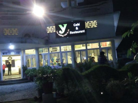 Image result for Y Cafe and Restaurant in dehradun