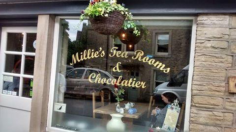 Millie's Tea Rooms