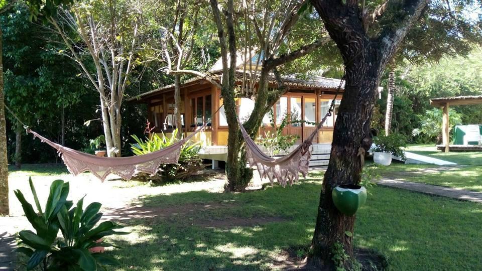 Bosque do Porto Praia Hotel