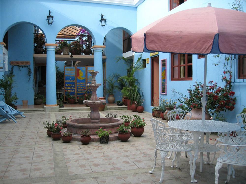 Hotel La Media Luna