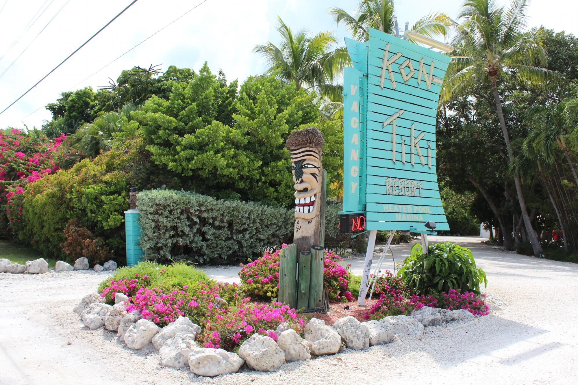 Kon-Tiki Resort