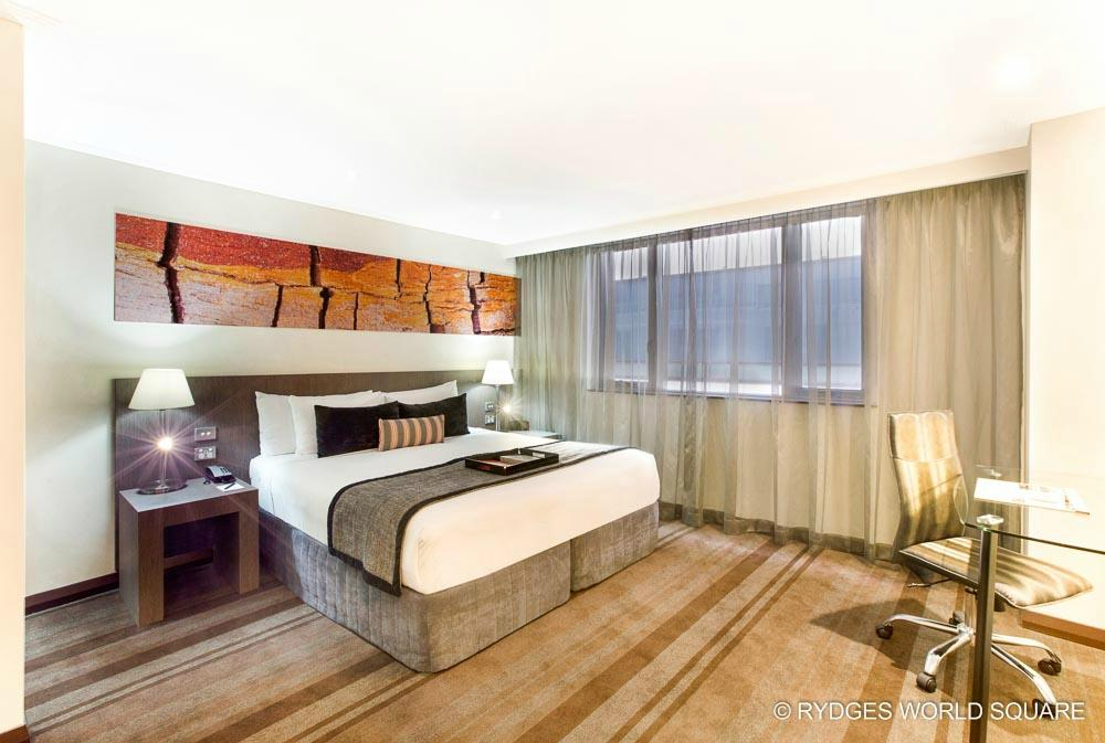 Rydges World Square Sydney Hotel