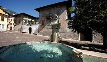 Piazza della Fontana