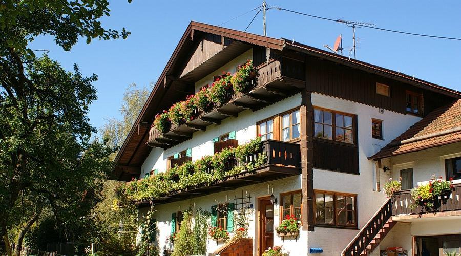 Landhaus Bierling
