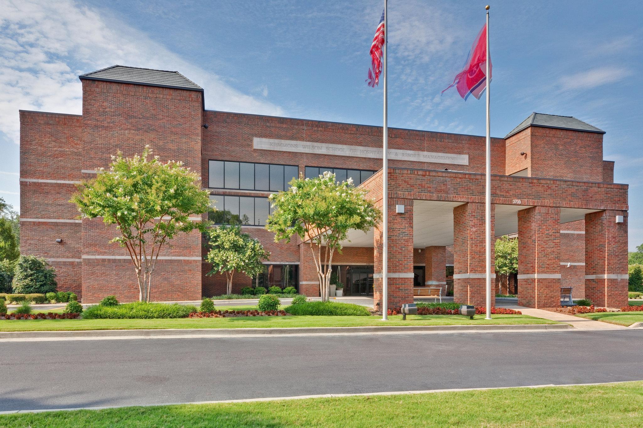 Holiday Inn Univ of Memphis