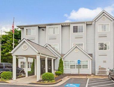 Microtel Inn & Suites by Wyndham Atlanta Airport