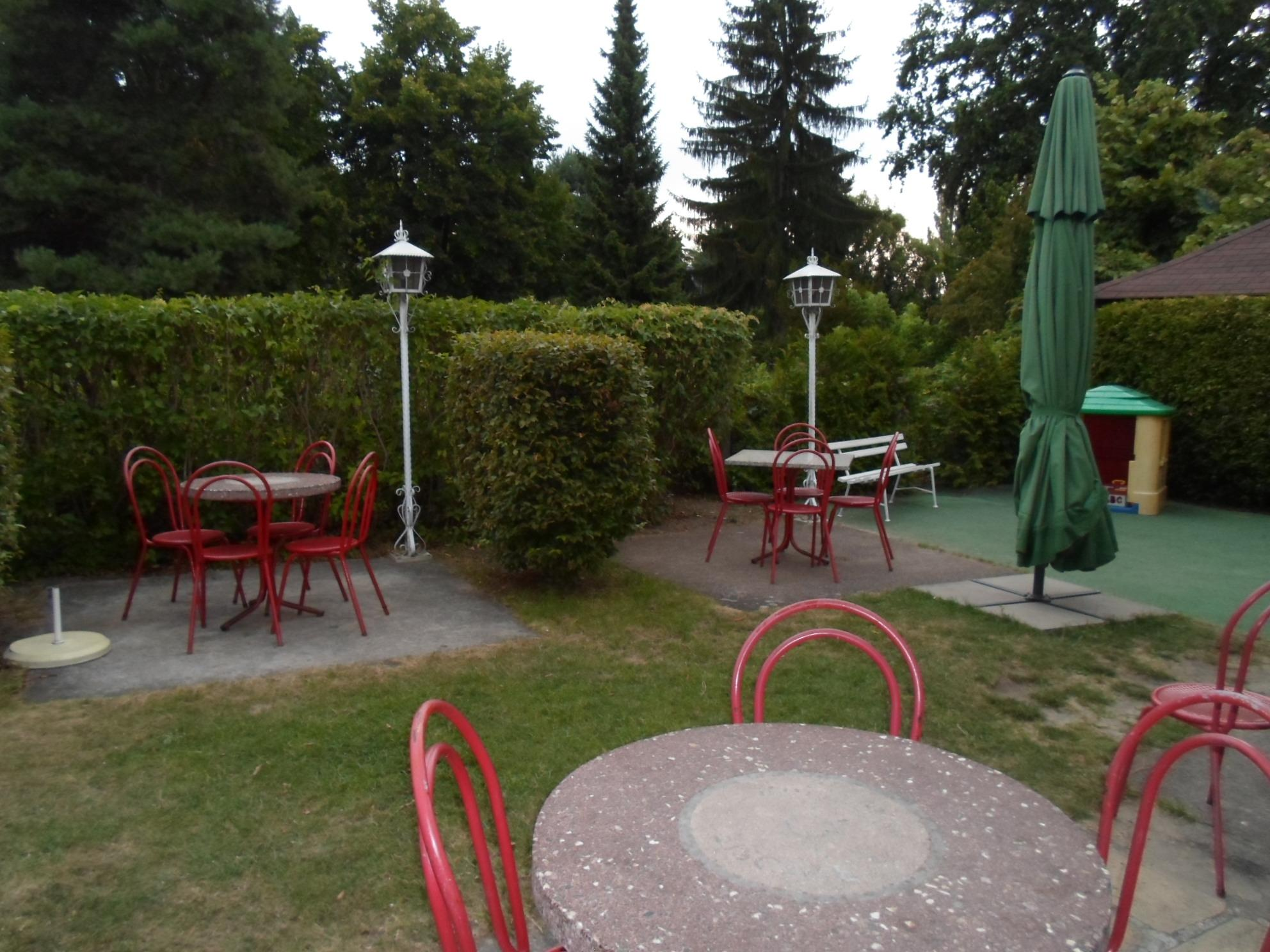 Winkel's Eiscafe