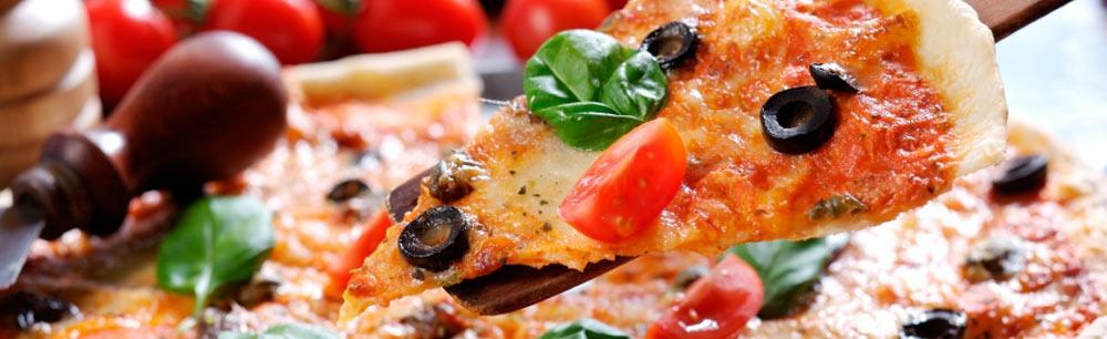 Pizza & Porcion
