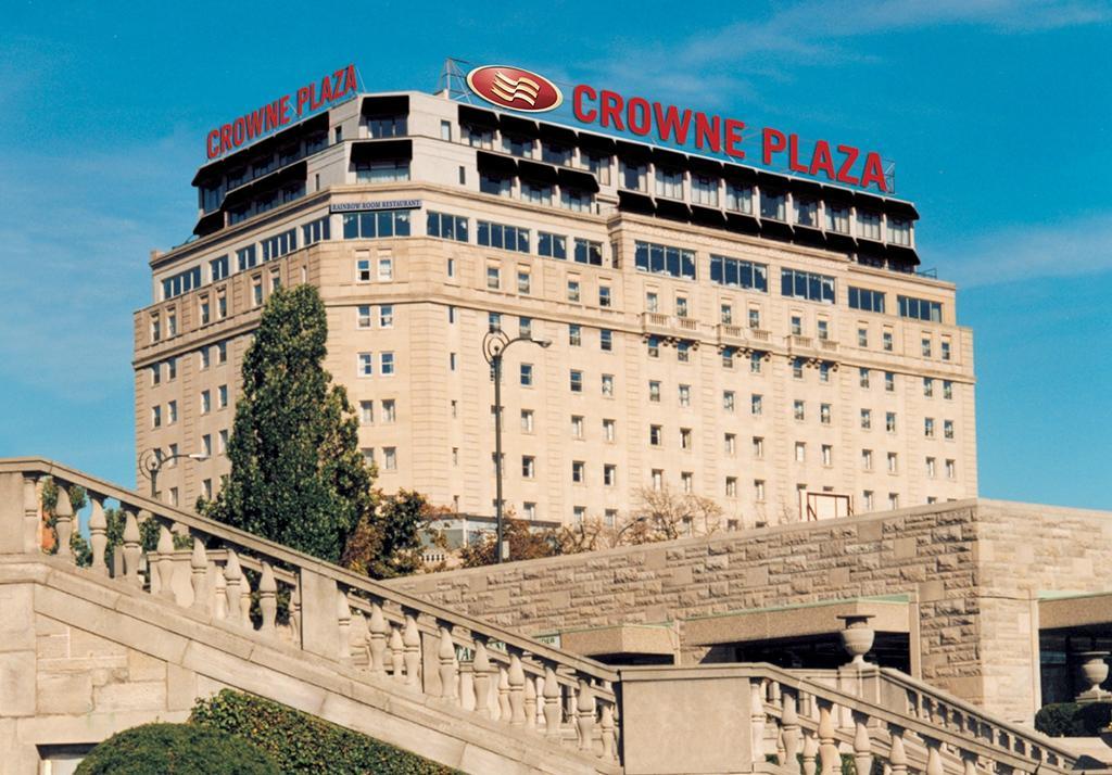 Crowne Plaza Niagara Falls - Fallsview