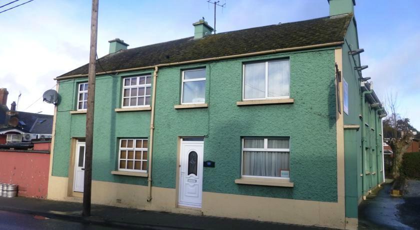 Cleeres Greensbridge House