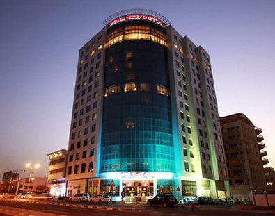 فندق سيف الدوحة