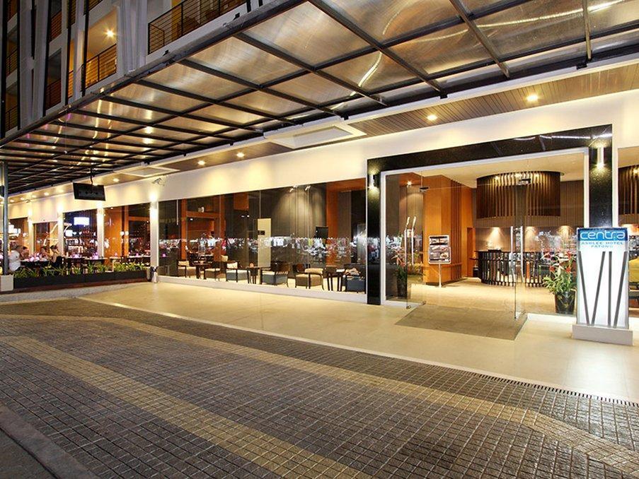 Centra Ashlee Hotel Patong