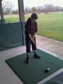 Denmead Golf Driving Range