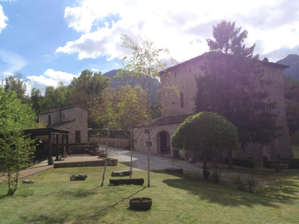 Agriturismo Antico Mulino dei Sibillini