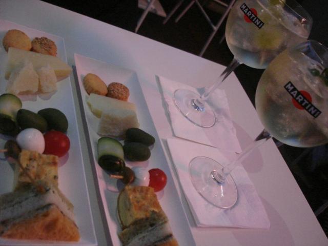 Terrazza Martini - Martini & Rossi, Milan - Centro Storico ...