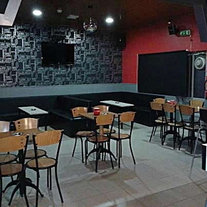 Snack-Bar Australia