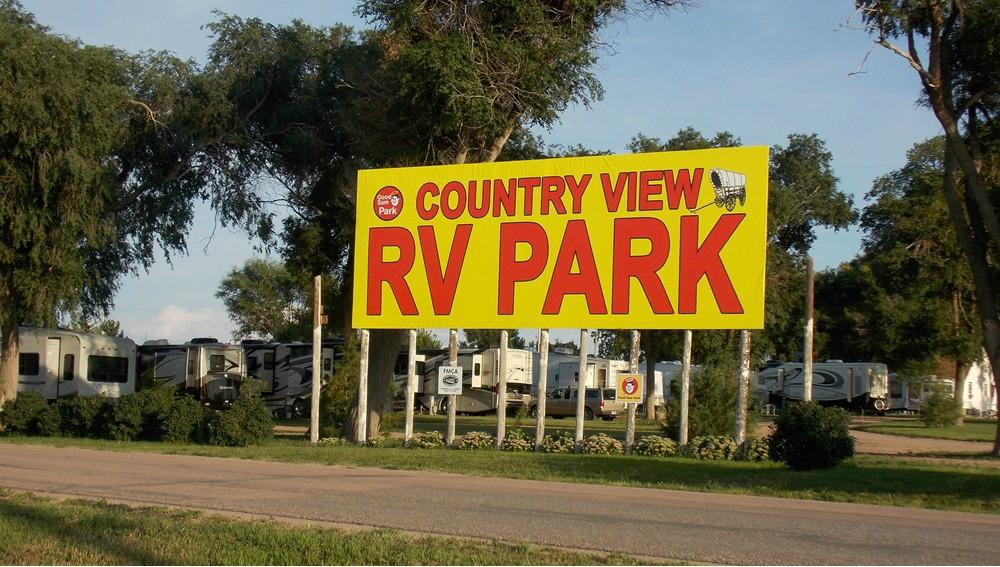 ‪Country View Campground‬
