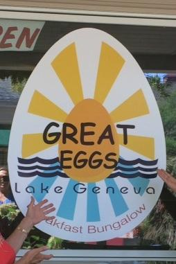 Great Eggs 1