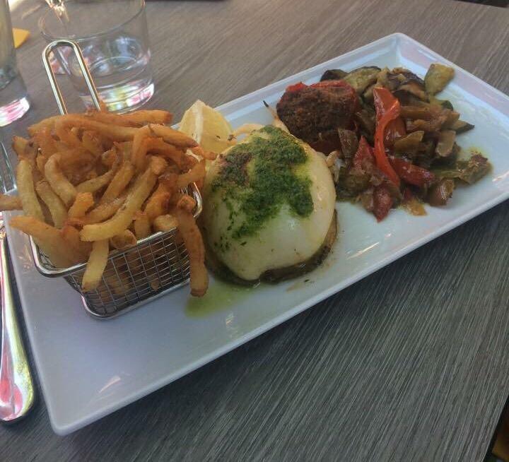 Restaurant brasserie chaubet dans toulouse avec cuisine for O cuisine toulouse