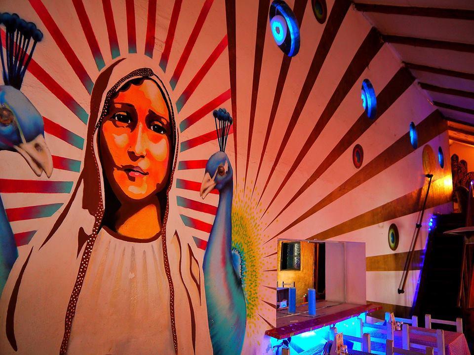 Hostal Fatima