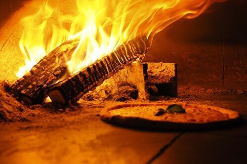 Pizzeria Camaro