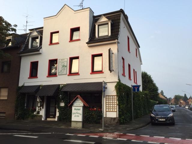 Anchovis Hotel-Restaurant
