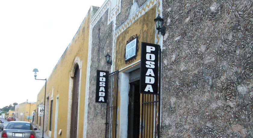 Hotel Posada La Paloma