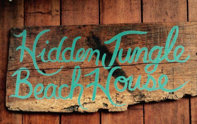 Hidden Jungle Beach House - UPDATED 2017 Guest house ...