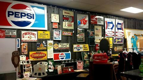 Red Rooster Antique & Design Center