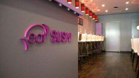 Eat Sushi Lille