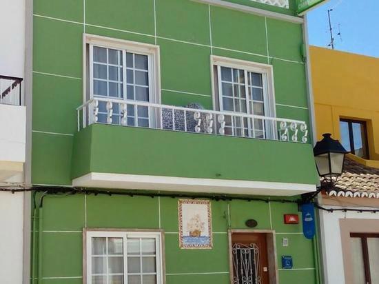 Residencia Matos Pereira