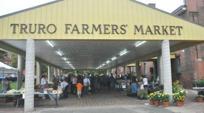 Truro Farmers' Market